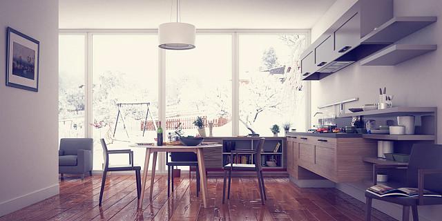 WNS Studio - Cuisine en Image de synthèse photo-réaliste 70142