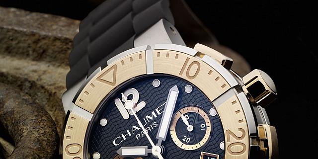 Yohann Gendry - Chaumet Class One 76599