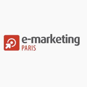 E-marketing Paris