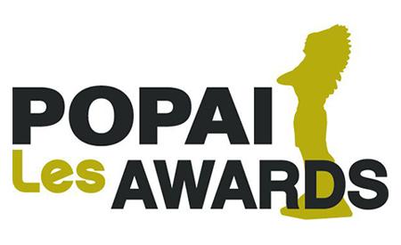 La 57e édition des POPAI AWARDS