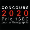 Prix HSBC pour la photographie : 25e édition !