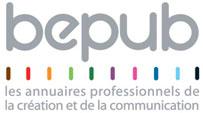 Bepub, les annuaires professionnels de la création et de la communication